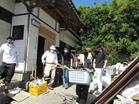 東日本救援隊