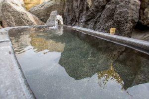 人工温泉『美白の湯』(人工温泉)