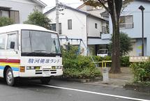 吉原本町 バス停画像