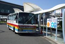 清水駅 バス停画像